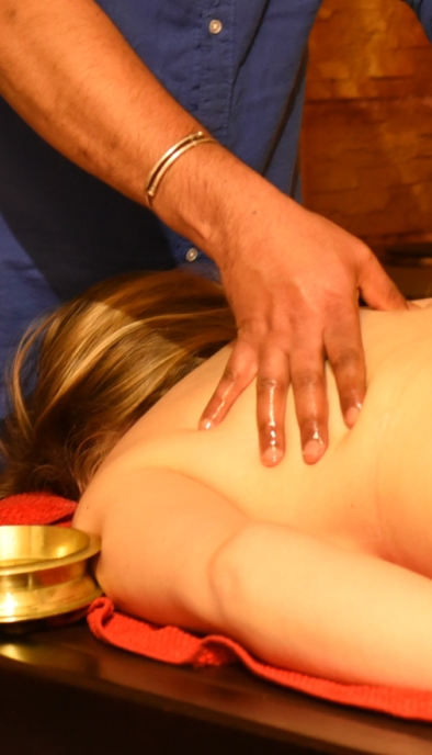 Massage in Hungary
