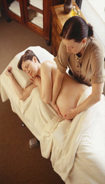 massage ayurveda hungary